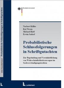 Probabilistische Schlussfolgerungen
